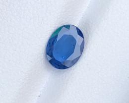 Amezing piece 1.05 carat natural sapphire gemstone