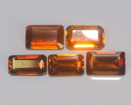 3.00 CTS AWESOME NATURAL YELLOW TOURMALINE EXCELLENT GEM!!