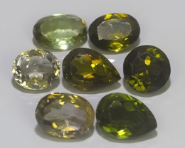 7.45 CTS AWESOME NATURAL TOURMALINE EXCELLENT GEM!!