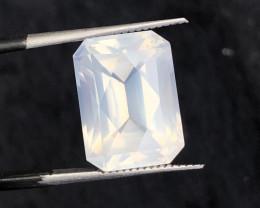 Brilliant Color 11.65 Ct Natural Moonstone gems A