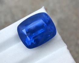HGTL Certified~NR~21 Carats Natural Aquamarine Nice Cut Gemstone From Afgha