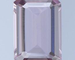 2.20Ct Diaspore Color Change Cut Gemstone @ AFGHAN