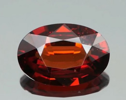 *$NR* NO TREATMENT Burmese Red Spinel 2.06Ct.
