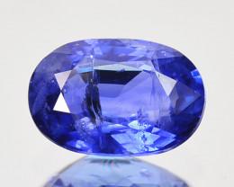 1.15 Cts Excellent Natural Blue Sapphire Srilanka Gem