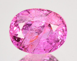 1.70 Cts Beautiful Natural Pink Sapphire Srilanka Gem
