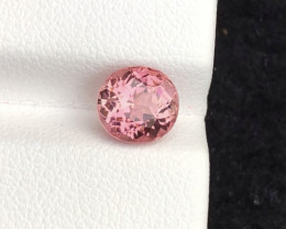 Top Color 1.70 Ct Natural Pink Color Tourmaline