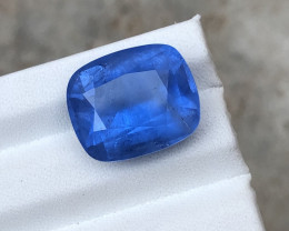 NR~HGTL Certified 16.1 Carats Natural Aquamarine Nice Cut Gemstone