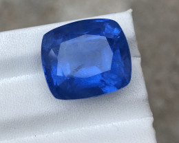 ~NR~HGTL Certified 21.80 Carats Natural Aquamarine Nice Cut Gemstone