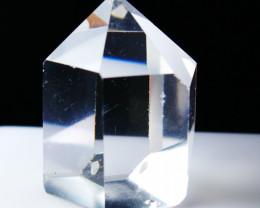 158.80 CTs Natural & Unheated~Quartz Polish Crystal