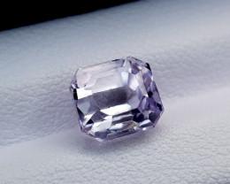 2.65Crt Kunzite Natural Gemstones JI78