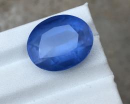 ~NO RESERVE~HGTL Certified 21.37 Carats Natural Aquamarine Nice Gemstone
