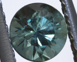 0.30 cts   MONTANA SAPPHIRE FACETED  PG-3565   PRECIOUSEGEMS