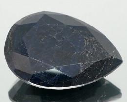 *Starts $15NR*Huge Midnight Blue Sapphire 70.90Ct.