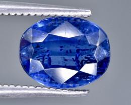 Crt  2.67 kyanite Faceted Gemstone (Rk-26