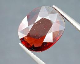 Natural Rhodolite 5.80 cts Sparkling Gemstone