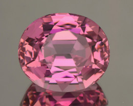 Flawless 49.72Ct Kunzite Cut Gemstone Exquisite Quality@ AFGHAN