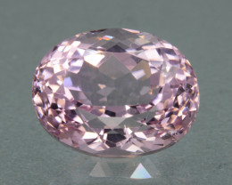 AAA Natural Pink Kunzite 9.42 Cts Top Luster Gemstone