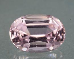 Natural Pink Kunzite 10.99 Cts Fabulous Color