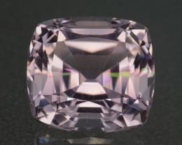 Natural Pink Kunzite 12.76 Cts Fabulous Color