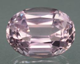 Natural Pink Kunzite 14.63 Cts Fabulous Color