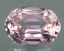 Natural Pink Kunzite 14.74 Cts Fabulous Color
