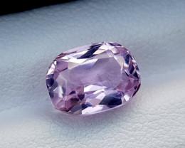 3.61Crt Pink Kunzite Natural Gemstones JI79