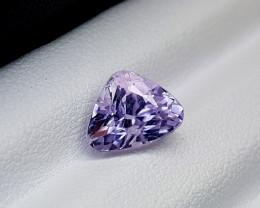 2.45Crt Kunzite Natural Gemstones JI79