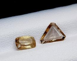 1.22Crt Rare Axinite Natural Gemstones JI79