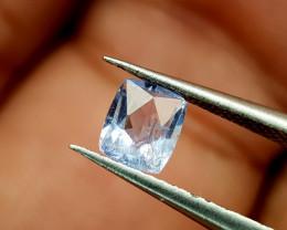 0.31Crt Rarest Hackmanite  Natural Gemstones JI79