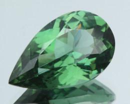 No Treat&NoHeat 5.80Ct Apatite Exquisite Quality Cut Gemstone