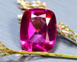 Pink Topaz 5.96Ct Natural Pink Topaz E2109/A35