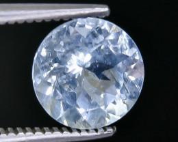 Crt  1.69 aquamarine  Faceted Gemstone (Rk-27