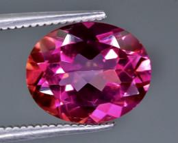 Crt 4.18 topaz   Faceted Gemstone (Rk-27