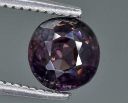 Crt 1.16 spinel   Faceted Gemstone (Rk-27