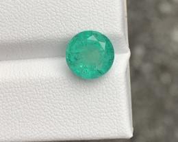 Emerald gemstone 3.06cts