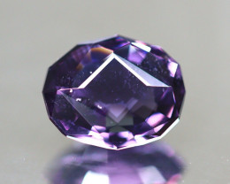 Tourmaline 2.48Ct VVS Master Cut Natural Purple Tourmaline A1803