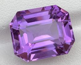 12.15 Carats Natural Amethyst Gemstones