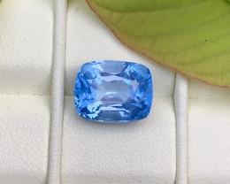 6.00 Carats Aquamarine Gemstone