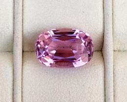 NR - 5.30 cts Pink Kunzite Gemstone