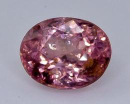 Crt 1.55 tourmaline  Natural  Faceted Gemstone.( AB 33)