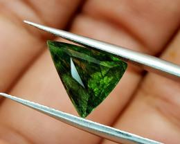 4.22Crt Rutile Peridot Natural Gemstones JI81