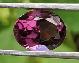 Spinel, 1.095ct, great gemstone the relation tho the price is top!