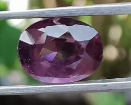 Spinel, 1.385ct, look at this gem, what a beauty!!