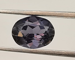 Spinel, 1.025ct,  a strong gem with tradition!