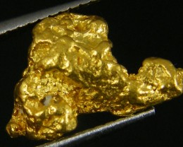 AUSTRALIAN  GOLD NUGGET 1.88  GRAMS  LGN 702
