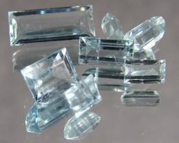 Aquamarine Parcels