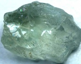 PRASIOLITE  ROUGH NATURAL 70 CTSNP-1609