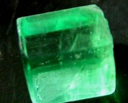 COLOMBIA EMERALD ROUGH 1.20 CTS [F1635a ]