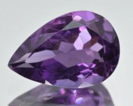 Natural Amethyst 4.72 Cts, Good Quality Gemstone