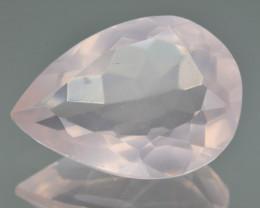 Natural Rose Quartz 6.91 Cts Good Quality Gemstone